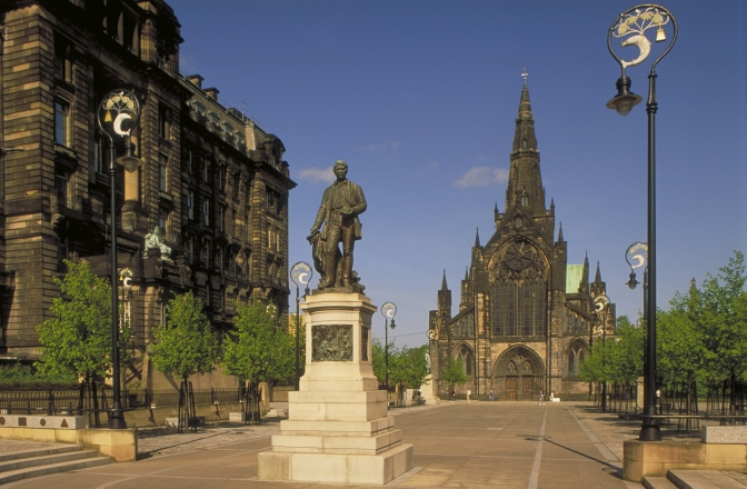 Cultural Highlights of Glasgow