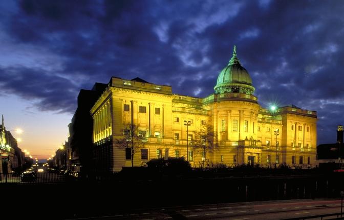 Visiting Glasgow
