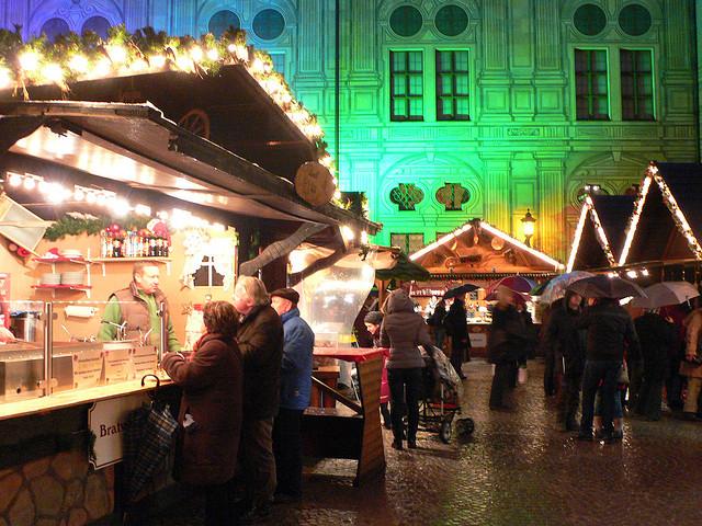 munich market