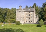 A Cynic in Scotland: Luxury Hotels and Apparitions – Culcreuch Castle, Fintry