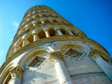 Tourist Sights in Pisa you Simply Have to See