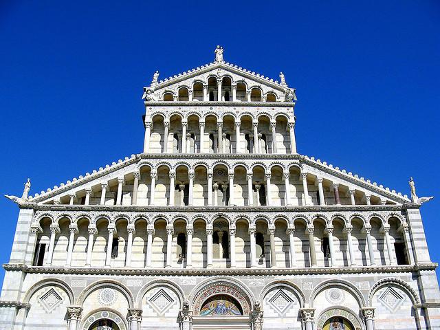 Pisa Duomo