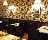 Restaurant in Loch Lomond: Cucina