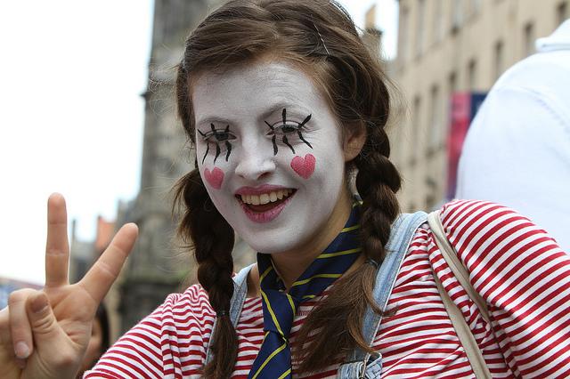 edinburgh fringe festival 2013 visit